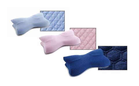 スージーAS快眠枕枕カバー