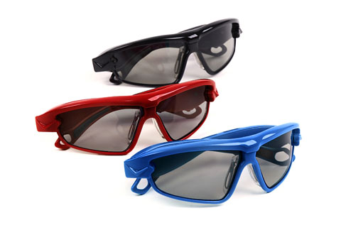 動体視力トレーニングメガネ、ビジョナップ