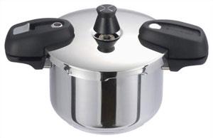 ワンダーシェフ圧力鍋ネオロタ4.0L