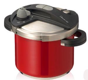ワンダーシェフ圧力鍋オースプラス5.0L