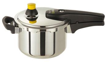 ワンダーシェフ圧力鍋デリッシュ3.0L