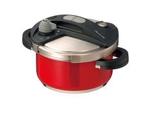 ワンダーシェフ圧力鍋オースプラス3.5L