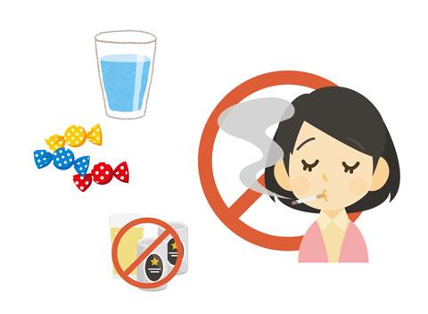 女性が禁煙する方法