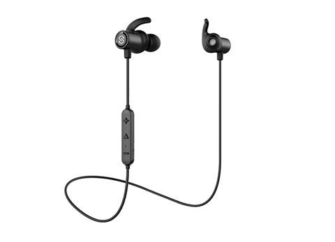 Bluetooth(ワイヤレス)イヤホン左右一体タイプ