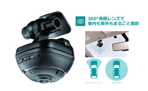 ダクション(d'Action)360