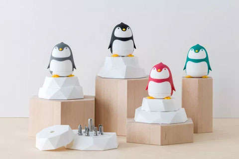Penguin (ペンギン)アニマルドライバー