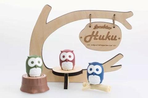 Huku(フクロウ)ドライバー