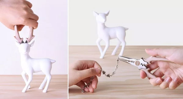 ディアプライヤー( Dear Deer Pliers )の使い方