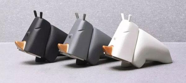 ライノハンマー(Rhino Hammer)のカラー