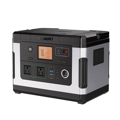ポータブル電源 G500
