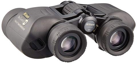 Nikon双眼鏡アクションEX7×35CF