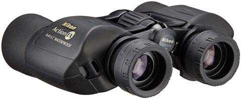 Nikon双眼鏡アクションEX