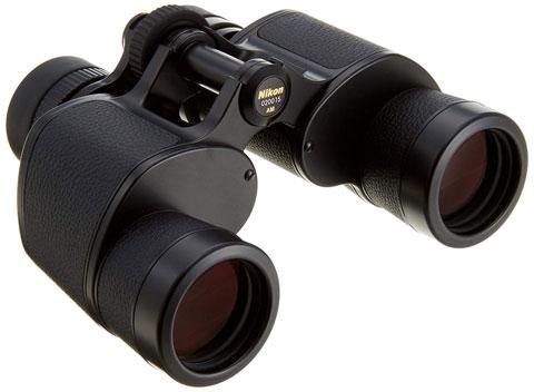 Nikon双眼鏡スタンダードEⅡ10×35