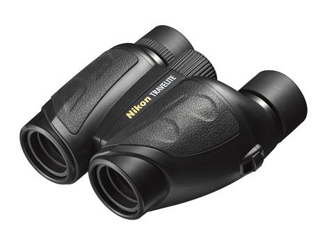 Nikon双眼鏡トラベライトⅥ