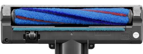 EC-MS310に付いている拭き掃除ブラシ