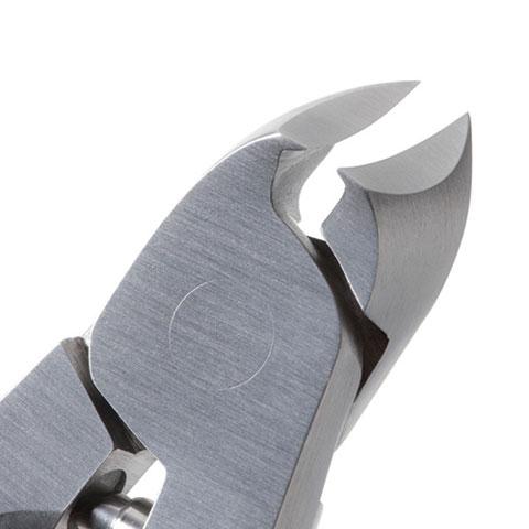 SUWADAつめ切りクラシックLの刃先