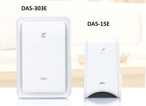 DAS-303EとDAS-15E