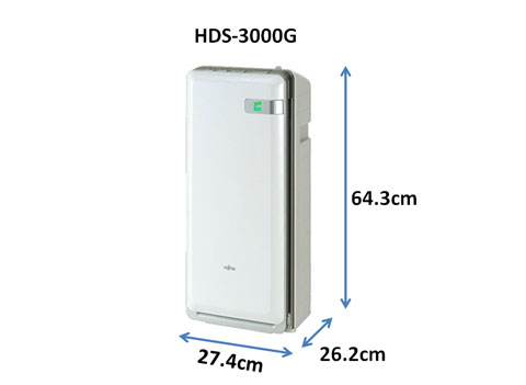 HDS-3000G