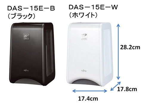 DAS-15E